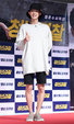 EXO首尔走秀 帅气十足风光无限_韩国男明星