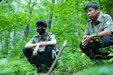 王俊凯为保护东北虎发声 保护濒危野生动物_娱乐组图