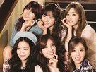APINK时尚写真 优雅玩转复古格调-韩国女明星