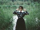 演员陆琦蔚曝光写真 演绎独有的文艺气质-中国女明星