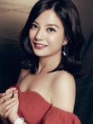 赵薇梦幻俏皮尽显甜美气质图片壁纸 展完美身材-中国女明星