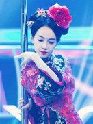 见过吗?宋茜版的容嬷嬷可是美极了-中国女明星