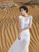杨恭如沙漠大片曝光-中国女明星