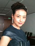 女神风韵犹存 51岁周海媚皮肤白嫩笑容甜-中国女明星