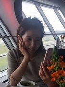刘涛直播德国行 网友赞其正能量课代表-中国女明星