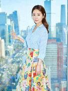 难怪撩到霍建华!41岁林心如产后身材这么棒-中国女明星