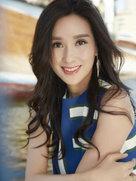 杨恭如全新旅行大片:她从海上来-中国女明星