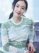 李梦出席时尚活动 晋升时尚新宠-中国女明星