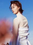 常思思时尚大片曝光-中国女明星