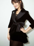 刘涛透视裙浪漫又性感 安迪画风转变引期待-中国女明星