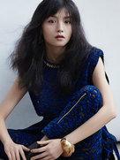 春夏封面大片随性洒脱 诠释多姿多彩真性情-中国女明星