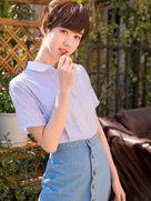李凯馨清凉初夏草莓大片-中国女明星