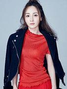 姚笛曝最新写真-中国女明星