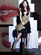 张小斐首登《男人装》 慵懒性感美入人心-中国女明星