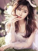 梁田纯美时尚大片曝光-中国女明星