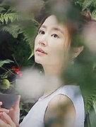 41岁林心如拍广告似少女 皮肤无瑕疵-中国女明星