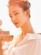 王丽坤玩起变装游戏 百变女侠霸气登场-中国女明星
