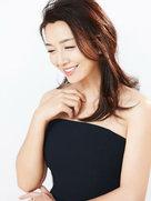 江珊性感写真出炉 女人都想活成她这样-中国女明星