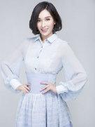 国内女明星杨恭如全新写真清凉一夏-中国女明星