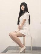 韩国清纯女星高清写真 甜美迷人-韩国女明星