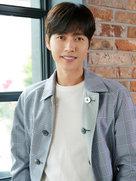 韩国人气男星朴海镇帅气写真 优雅成熟-韩国男明星