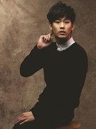 帅气偶巴金秀贤高清写真 尽展知性男人味-韩国男明星