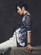 韩国INFINITE男团写真公开 侧颜立体似雕塑-韩国男明星