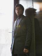 玄彬写真大片 男神亲自示范西装的N种穿搭-韩国男明星