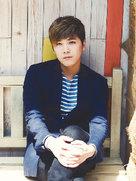 乐队FT Island最新写真 纯净似美少年-韩国男明星