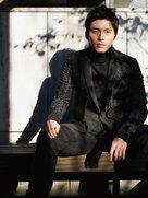 玄彬时尚秋冬写真 真是帅的一塌糊涂-韩国男明星