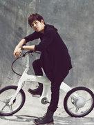 男团INFINITE写真 从少年到熟男-韩国男明星