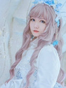 仙女动漫 lolita私影 北十字星辰-cosplay女生