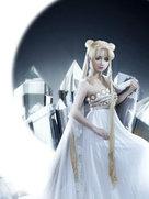 美少女战士 月野兔 月公主【老阿姨的童年回忆】-cosplay女生