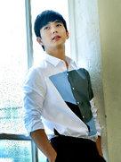 俞承豪拍摄杂志写真 画面帅到没朋友-韩国男明星