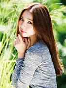 申世景最新写真美翻 果然是自然派气质女神!-韩国女明星