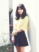 宋慧乔气质写真 惊艳美貌演绎多变妆容-韩国女明星