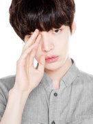 安在贤杂志写真 如水少年退去稚气初长成-韩国男明星
