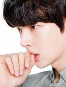 安在贤帅气写真 清爽气息扑面而来-韩国男明星