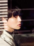 安在贤写真大片 清澈眼神少年气十足-韩国男明星