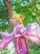 狐妖小红娘 涂山苏苏【我要和姐姐们一样 成为一个堂堂正正的狐妖】-cosplay女生