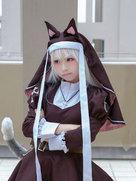 少女前线 P7【诸位 我们好好相处吧!】好看的cosplay-cosplay女生