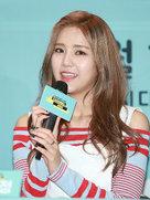 女团AOA最新福利美照 你们感受下颜值-韩国女明星