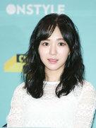 韩女团AOA新专辑发布 颜值爆棚秒杀菲林-韩国女明星