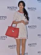 AOA优雅亮相品牌发布会 时尚潮流气质尽显-韩国女明星