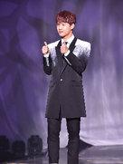 BTOB帅气现身无线音乐节 引众女粉追捧-韩国男明星