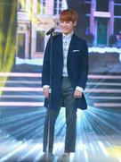 BTOB演唱会彩排照 帅气速速来围观-韩国男明星