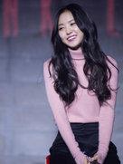 女团APINK专访 长腿美颜引粉丝关注-韩国女明星