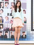 APINK优雅亮相 释放高级美!-韩国女明星
