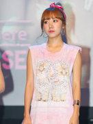 女团APINK高清美照 集萝莉性感于一身-韩国女明星