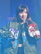 EXID演唱会高清美照 曲风带感舞蹈动人-韩国女明星